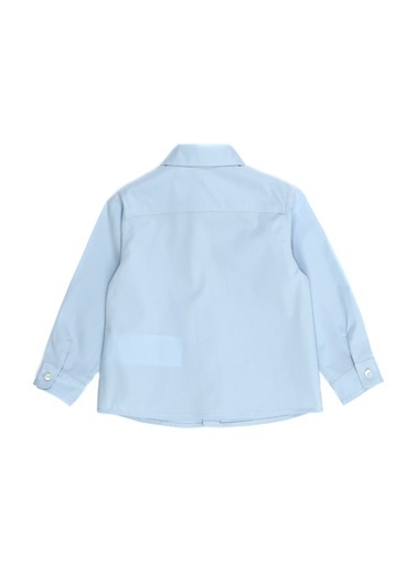 Beymen Kids Gömlek Mavi